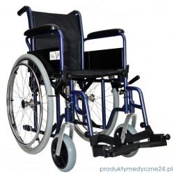 Wózek inwalidzki New Classic Mobilex