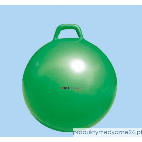 Piłka rehabilitacyjna HOPPER z uchwytem HB1-45 Armedical