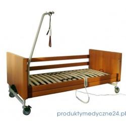 Łóżko rehabilitacyjne do opieki dla osób chorych Antar
