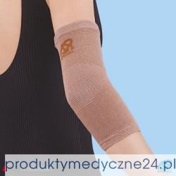 Elastyczny, tkaninowy stabilizator stawu łokciowego