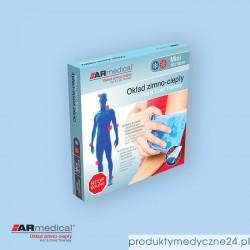 Okład żelowy zimo-ciepły - Mini, ARmedical