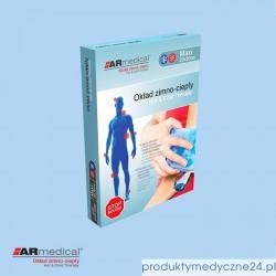 Okład żelowy zimo-ciepły - Maxi ARmedical