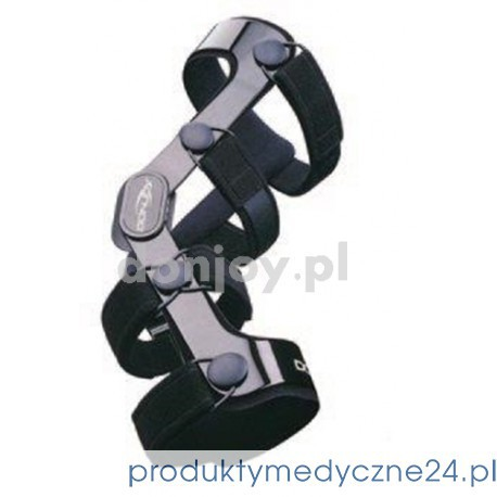 Orteza funkcjonalna 4 Titude DonJoy, stabilizator