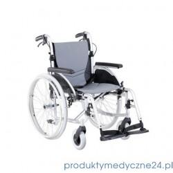 Wózek inwalidzki ultralekki aluminiowy - ERGONOMIC AR-300
