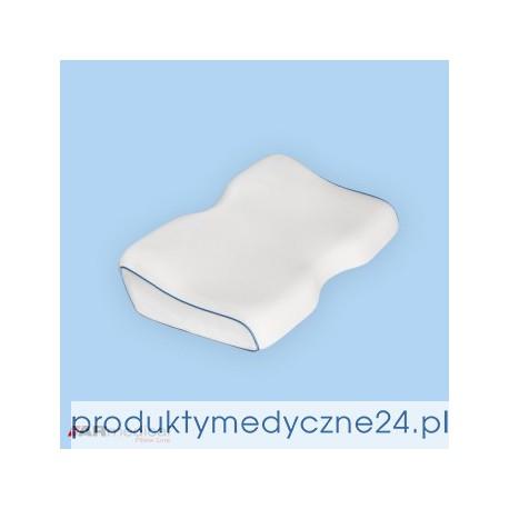 Poduszka ortopedyczna profilowana, dwustronna Ergonomic Dream 54X33X12 cm