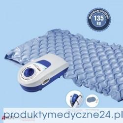Materac pneumatyczny przeciwodleżynowy zmiennociśnieniowy AR-900 ARmedical