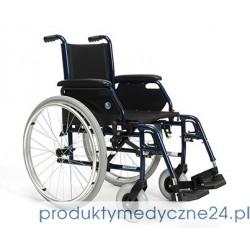 JAZZ S50 Wózek ręczny Vermeiren