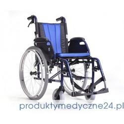 JAZZSB69 Wózek ręczny Vermeiren