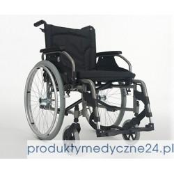 V100XXL Wózek ręczny dla osób bardzo ciężkich Vermeiren