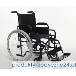 28 Wózek ręczny dla osób ciężkich Vermeiren