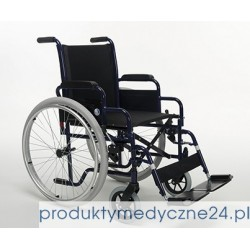 28 Wózek ręczny dla osób ciężkich 55cm