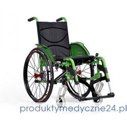 V200 GO Wózek ze stopów lekkich Vermeiren