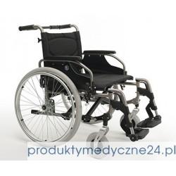 V200 XXL Wózek ze stopów lekkich dla osób ciężkich Vermeiren