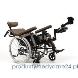 INOVYS 2 Wózek specjalny multipozycyjny Vermeiren