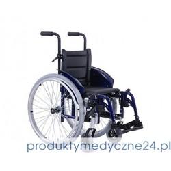 Eclipsx4 kids Wózek ze stopów lekkich dla dzieci Vermeiren