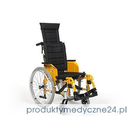 Eclipsx4 90° kids Wózek specjalny dla dzieci Vermeiren