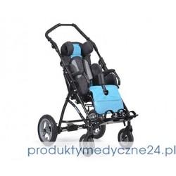 GEMINI 2 Wózek specjalny dla dzieci Vermeiren