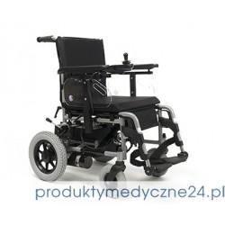EXPRESS Wózek z napędem elektrycznym pokojowy Vermeiren