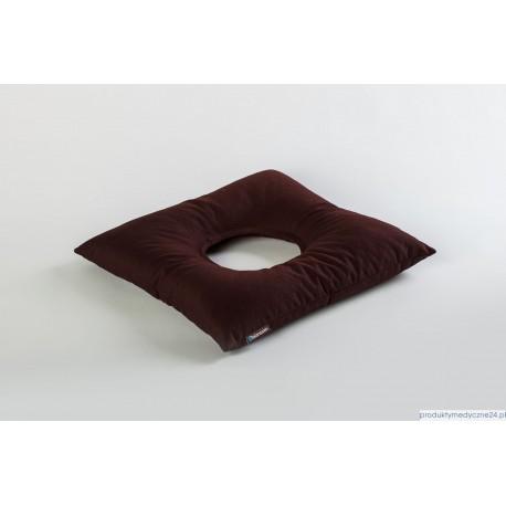 Poduszka orkiszowa lub gryczana – ReliefSit