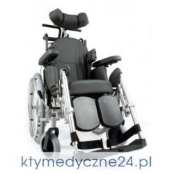 SUPPORT Wózek inwalidzki specjalny MDH