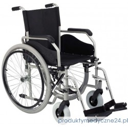 BASIC Wózek inwalidzki ręczny MDH