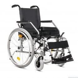 TITANUM wózek inwalidzki wykonany ze stopów lekkich MDH