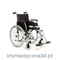 SOLID PLUS Wózek inwalidzki ręczny MDH