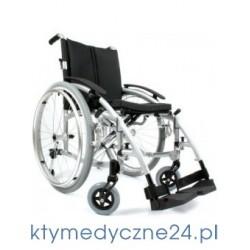 ACTIVE SPORT Wózek inwalidzki wykonany ze stopów lekkich MDH