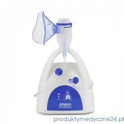 A3 Complete 3w1 OMRON Nebulizator
