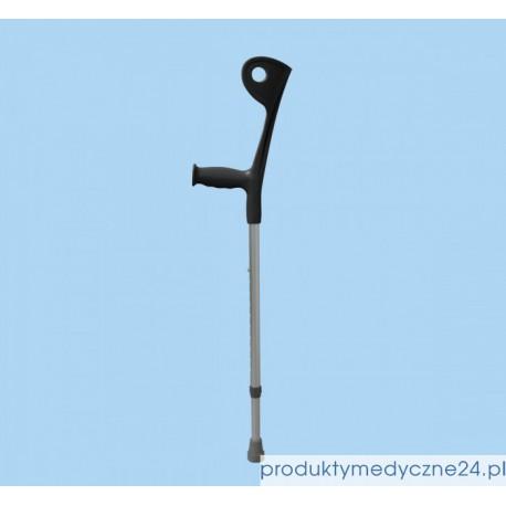 Kula łokciowa - aluminiowa AR-010 ARmedical