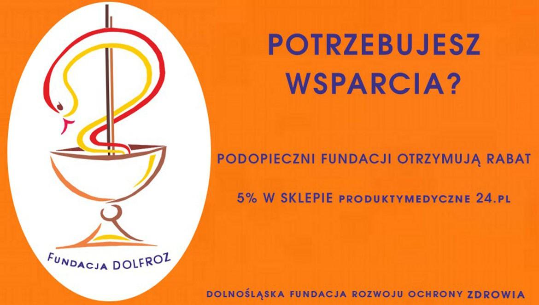 Fundacja DOLFROZ